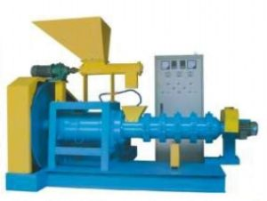 DGP Series Dry Extruder