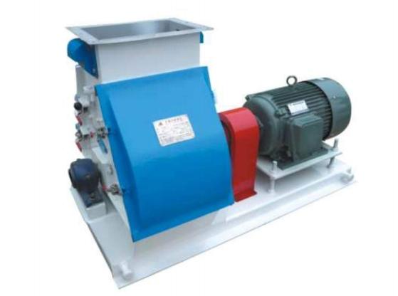 SFSP Series Water Drop Hammer Mill
