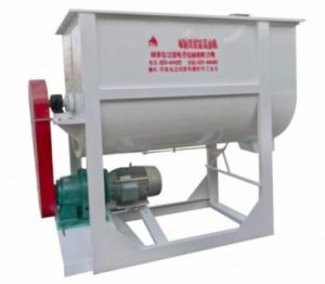 SLHY Series Screw Mixer