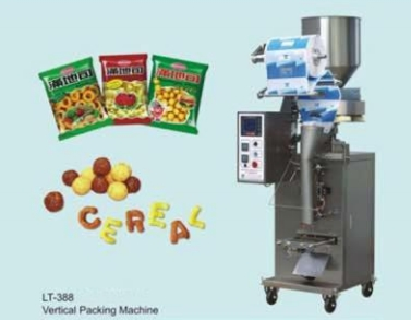 LT-388 Vertical packing machine