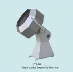 LTS-BJ Eight square seasoning machine, jual mesin pakan, jual mesin extruder, harga mesin pakan surabaya