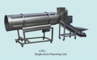 LTS-I Single-drum flavoring line