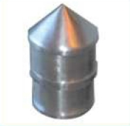 Core of tabular magnet